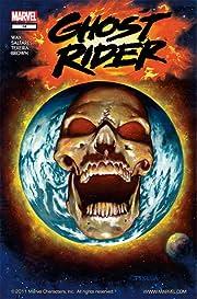 Ghost Rider (2006-2009) No.14