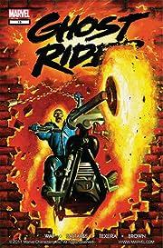 Ghost Rider (2006-2009) No.15