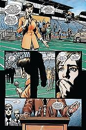 Ghost Rider (2006-2009) #15