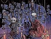 Ghosted Vol. 2: Esprits au piège