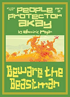 People Protector Akay #2