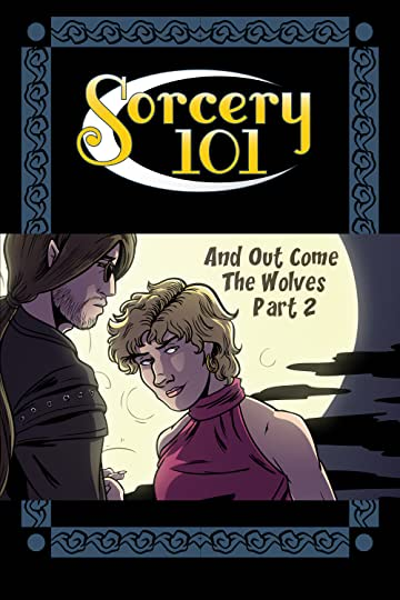 Sorcery 101 #15