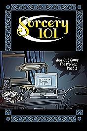 Sorcery 101 #16