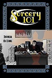 Sorcery 101 #17