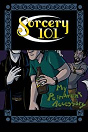 Sorcery 101 #20