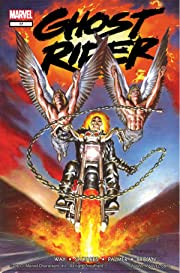 Ghost Rider (2006-2009) No.17