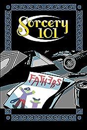 Sorcery 101 #25