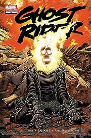 Ghost Rider (2006-2009) No.18
