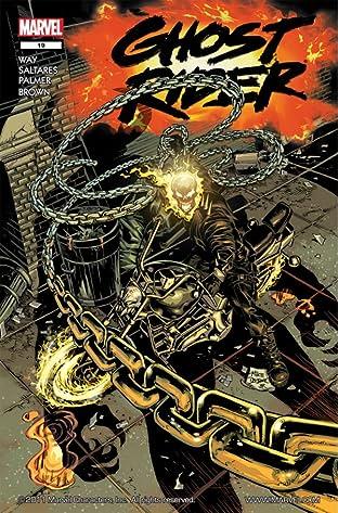 Ghost Rider (2006-2009) #19
