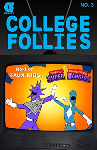 College Follies #3
