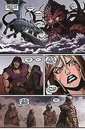Rogues! Vol. 2 #5