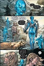 Ka-Zar (2011) #5 (of 5)