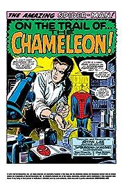 Amazing Spider-Man (1963-1998) #80