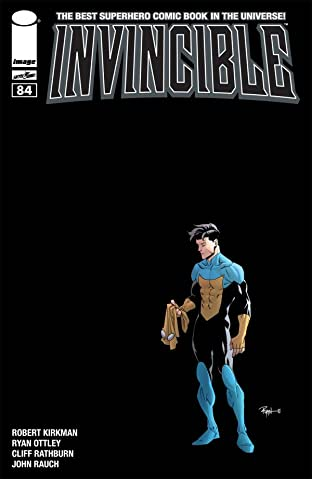 Invincible No.84