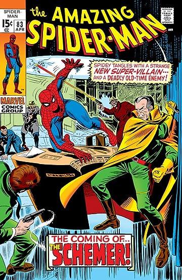 Amazing Spider-Man (1963-1998) #83