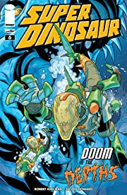Super Dinosaur #6