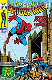 Amazing Spider-Man (1963-1998) No.95
