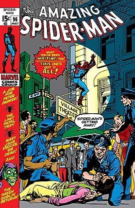 Amazing Spider-Man (1963-1998) #96