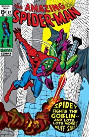 Amazing Spider-Man (1963-1998) No.97