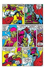 Amazing Spider-Man (1963-1998) #97
