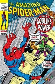 Amazing Spider-Man (1963-1998) #98