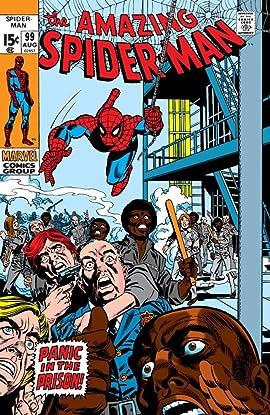Amazing Spider-Man (1963-1998) #99