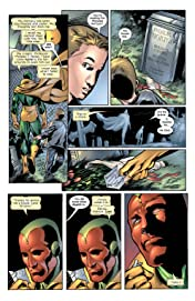 Avengers Icons: Vision (2002) #2 (of 4)