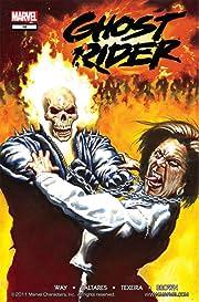 Ghost Rider (2006-2009) No.16
