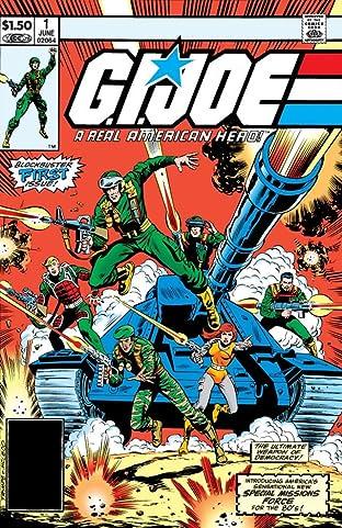 G.I. Joe: Classics #1