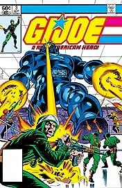 G.I. Joe: Classics #3