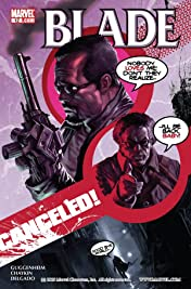 Blade (2006-2007) #12