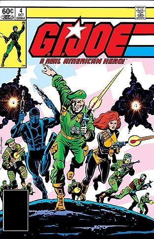 G.I. Joe: Classics #4