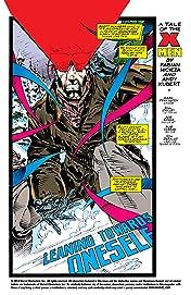 X-Men (1991-2001) #23