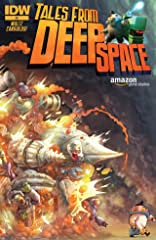 Tales From Deep Space #0