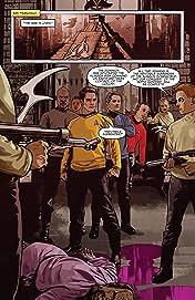 Star Trek (2011-2016) #38