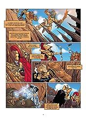 Atalante Tome 7: Le Dernier des Grands Anciens