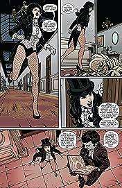 Zatanna (2010-2011) #16