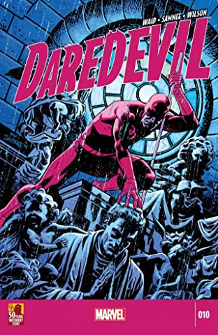 Daredevil (2014-2015) No.10