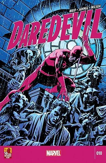 Daredevil (2014-2015) No.10