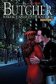 The Boys: Butcher Baker Candlestickmaker #4