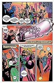 Loki: Agent of Asgard #8