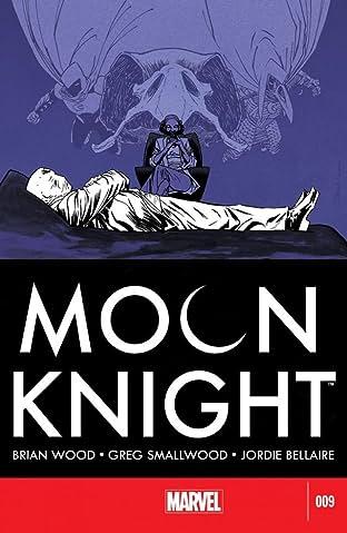 Moon Knight (2014-2015) #9