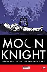 Moon Knight (2014-) #9