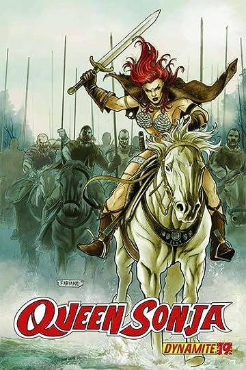 Queen Sonja #19