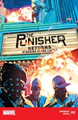 The Punisher (2014-) #12
