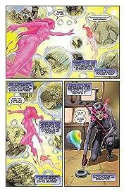 X-Force (2014-2015) #12