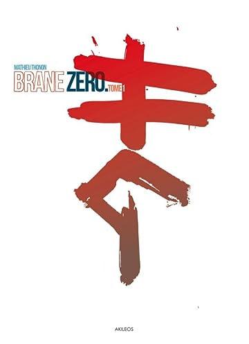 Brane Zero Vol. 1