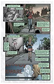 Locke & Key: Welcome To Lovecraft #3