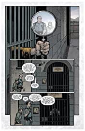 Locke & Key: Welcome To Lovecraft No.3