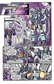Transformers: More Than Meets the Eye (2011-2016) Vol. 6